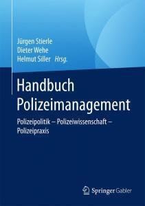 Handbuch Polizeimanagement (2017)