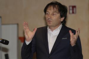 Prof. Dr. Jürgen Weibler (FernUniversität, Pressestelle)