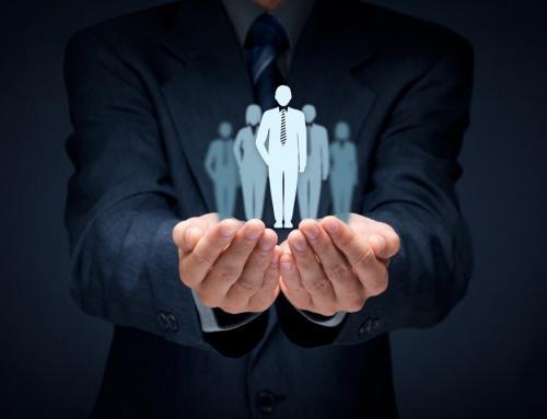 Leadership – Wertschöpfer Personalarbeit (HR)