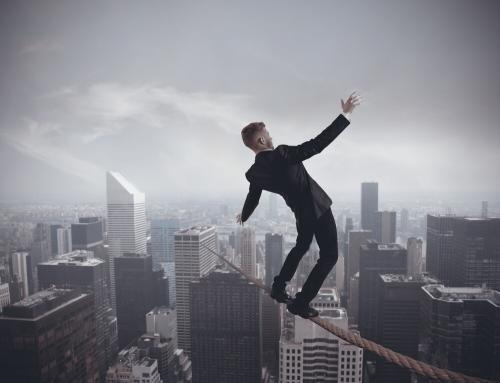 """Wie """"verrückt"""" sind Entrepreneure? Studien zur Persönlichkeit einer Ausnahmespezies"""