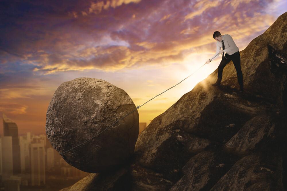 Die Last der Führung – Demotivation durch Mitarbeitende
