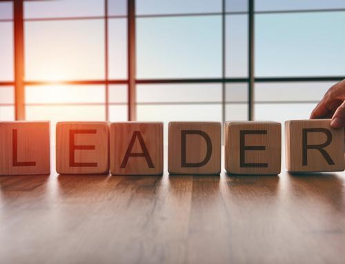 Zusammen an einer besseren Führungswelt arbeiten