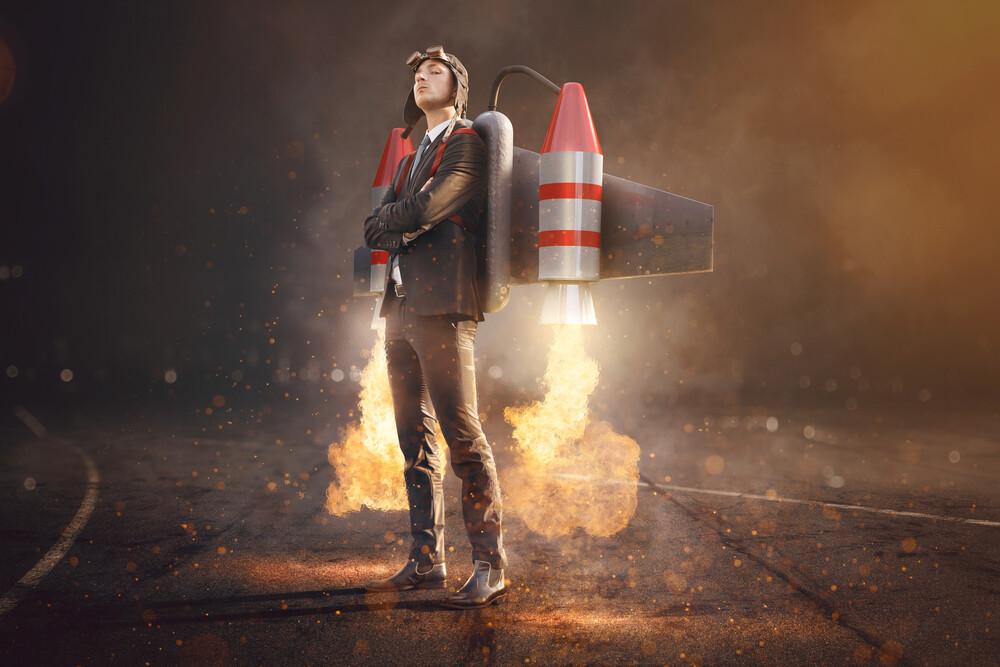 """Der Wille zur Übernahme von Führung – Was macht eine """"Motivation to Lead"""" aus?"""
