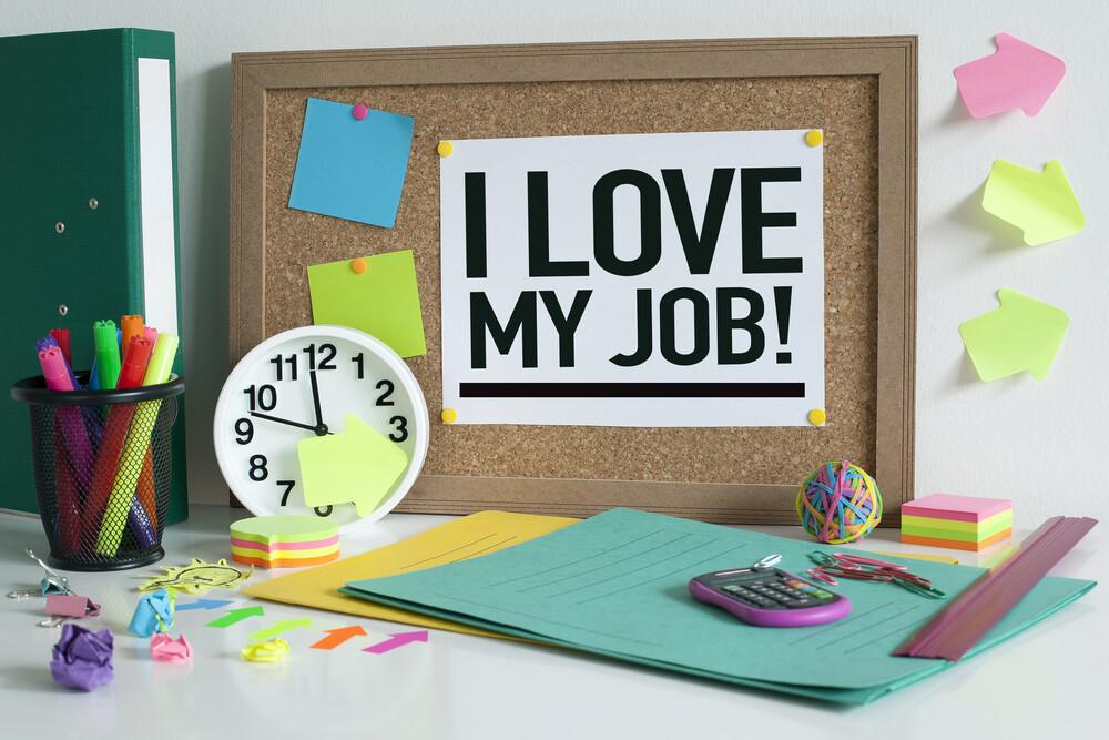 Was macht Arbeit sinnvoll?