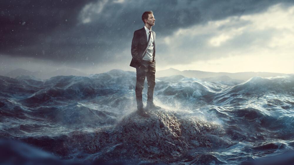 New Leadership – Von der Armut der Begierde zur stimmigen Leidenschaft