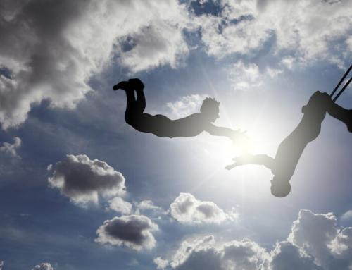 Der Imperativ zur agilen Organisation – Warum reflektierende Gelassenheit gefragt ist