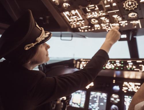 Fehlerprovokation durch Führung – Lehren aus der Luftfahrt
