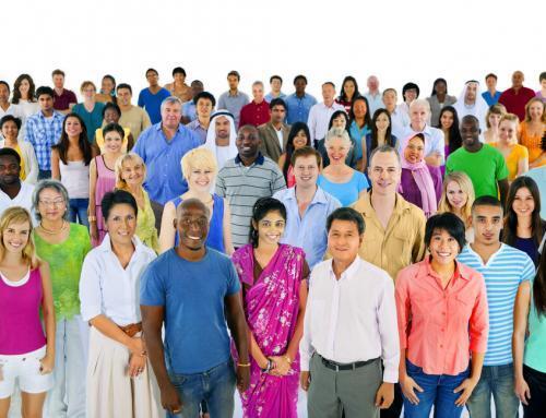 Ethnische Diversität und Produktivität in Organisationen