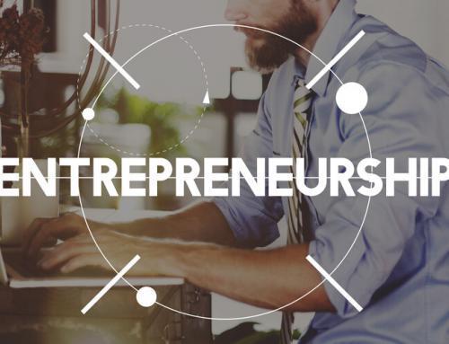 """Entrepreneure und Transformationen – """"Du musst springen"""""""
