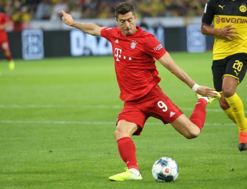 Die Macht des Mindsets – Was Borussia Dortmund von Bayern München lernen muss