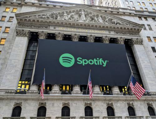 New Leadership – Spotify