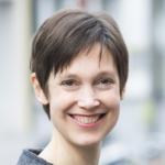Dr. phil. Sophie Rudolph