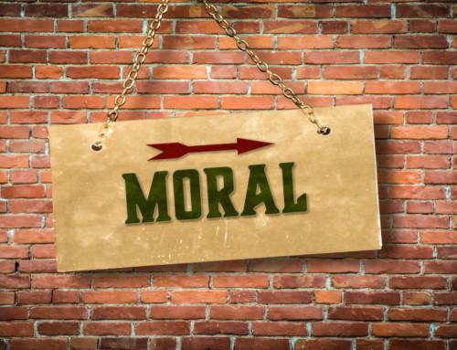 Moral Leaders Wanted! – oder: Über die Schwierigkeit, moralische Menschen in Führungspositionen zu bringen