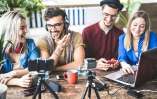 """Die """"sieben Wertewelten"""" – oder warum Purpose und New Work für den Führungsnachwuchs zählen"""